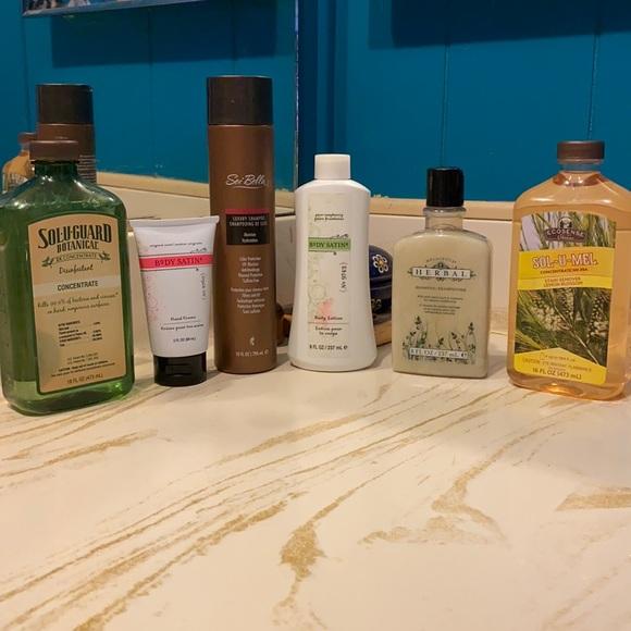 Melaleuca Company products